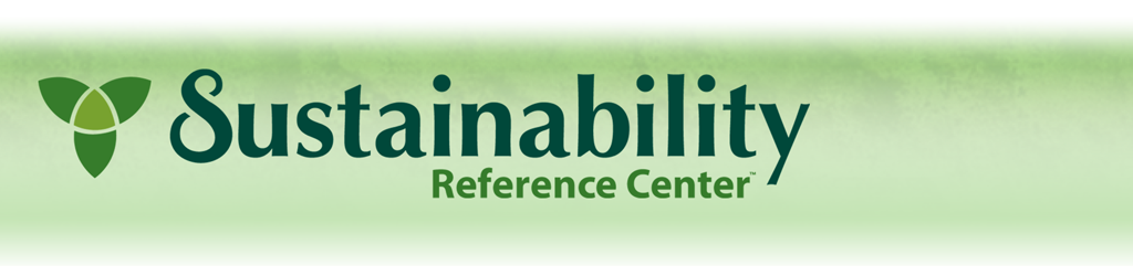 SustainabilityReferenceCenter_Masthead_Web