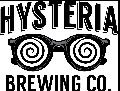 Hysteria Brewing Logo