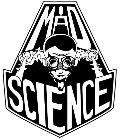 Mad Science Brewing Company Logo